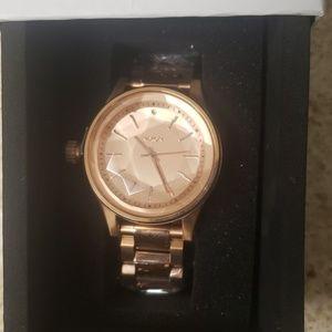 Nixon Facet 42 MM Watch
